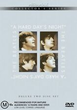 The Beatles - A Hard Day's Night (2 Disc) New/Sealed DVD Region 4