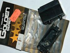 THUNDER TIGER AC1490 golden series BOITE de SERVO box Case Set S-15