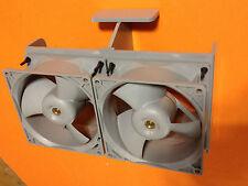 Apple Power Mac G5 front  fan assembly EFB0912HHE A1093 A1047  076-1046