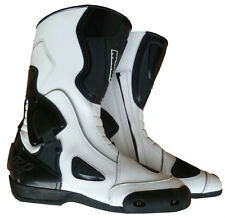 bottes italienn moto 36 37 38 39 40 41 42 43 44 45 46 47 48 NEUF motorradstiefel
