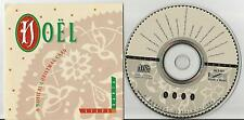 Steve Barta - Noel : A Musical Christmas Card CD 13 tracks Source Music