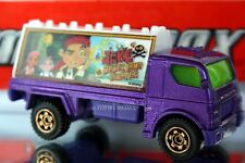 2013 Matchbox Disney Jake and the Never Land Prates Exclusive Billboard Truck