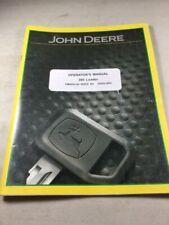 John Deere 305 Loader Operators Manual