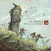 Valve Studio Orchest - Dota 2/The Official Soundtrack [New CD]