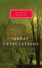 Everyman's Library Classics Ser.: Great Expectations by Charles Dickens (1992, Hardcover)