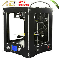Anet A3 3D Printer - MK8- Factory Direct Lowest Price US Stock V