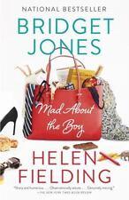 Bridget Jones: Mad About the Boy Vintage Contemporaries