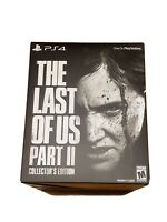The Last of Us Part 2 PlayStation 4 Collector's Edition