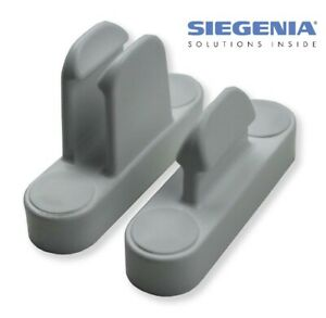 Bi-Fold Door Clip Hold Back Catch Siegenia Hold Open Catch For Bi Fold Doors