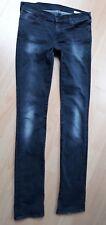 True Religion Cora Jeans   Damen Hose Used Röhre  Gr36  S  Small