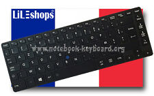 Clavier Français Original Toshiba Portege R30-A-19J R30-A-19K R30-A-19L NEUF
