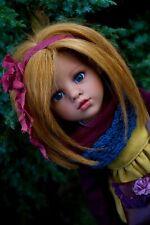 Кукла Gotz Стеша Ooak (Custom}