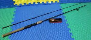 """Berkley Lightning Rod Trout Spinning 7' 0"""" 2-Piece Light BSLR702L 1429049"""