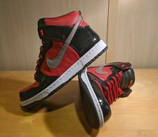 Nike Dunk High DJ AM size 8 US  100% Authentic Premium Limited Edition Rare 2009