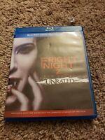 Fright Night 2: New Blood Blu Ray