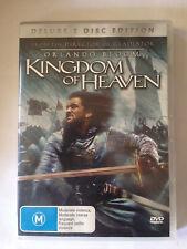 The Kingdom Of Heaven (DVD, 2005, 2-Disc Set)