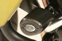 R&G RACING Aero Crash Protectors, Honda CB1000 R 2008- *BLACK*