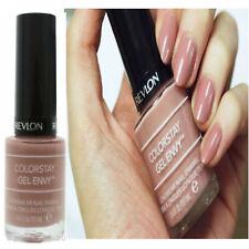 REVLON Nude Gel Nail Polish Colorstay Envy UV LED Soak Off Super Shine Quick Dry