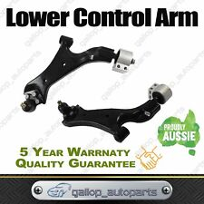 PAIR FRONT LOWER CONTROL ARMS FOR HOLDEN CAPTIVA CG ALL 4X4 2006-2011