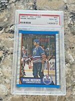 1989 O-Pee-Chee Mark Messier #65 PSA 10 GEM MINT New York Rangers HOF NY