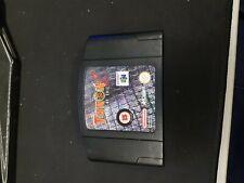 Turok 2: Seeds Of Evil - N64 Nintendo Game Cartridge PAL ** CARTRIDGE ONLY**