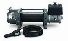 Warn Industries Series 9 Hydraulic Industrial Winch # 30279
