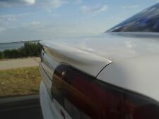 VR VS SS BOOT LIP SPOILER WING BOBTAIL TO SUIT COMMODORE 100% FITTMENT