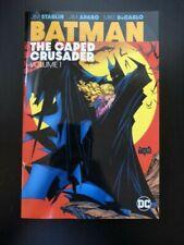 Batman The Caped Crusader Vol 1 OOP HTF McFarland! No Reserve!