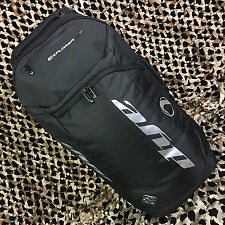 New 2014 Dye Explorer 1.25 T Gear Rolling Kit Bag - Black