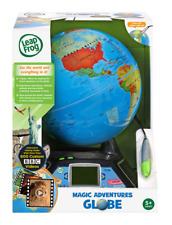"Leapfrog Magic Adventures 10"" (25.4 cm) Interactive Globe"