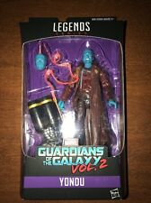Marvel Legends YONDU Guardians Of The Galaxy Vol 2 Titus BAF Wave 1