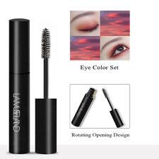 4D Black Waterproof Clump Free Wimpern Mascara Volumen Make-up Mascara 6ml