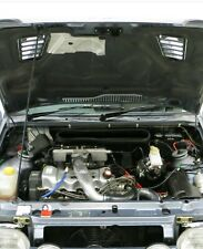 Ford Escort RS Turbo Series 2 Under Bonnet Heat Shield