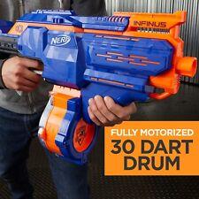 Nerf N-strike Elite Infinus Darts Toy Blaster NEW