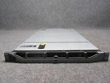 Dell PowerEdge R610 Server with 2x Intel Xeon E5630 2.53GHz 8GB RAM No HDD