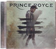CD - Prince Royce Five (Deluxe) 889854129521 *EL NUEVO* FAST SHIPPING !
