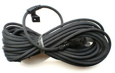 For Kirby Sentria Vacuum Cleaner Hoover Mains Lead Power Cable Flex With Plug