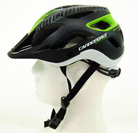 Cannondale Ryker AM Bicycle Helmet 52-54cm Small, Green/Black