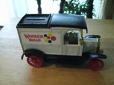 3#F   1913 FORD DELIVERY TRUCK MADE FOR WONDER BREAD  no box  (1982)