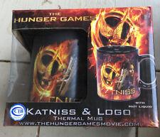 Hunger Games: Catching Fire Coffe Mug NEW