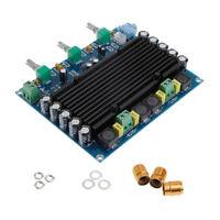 XH-M549 with Tone 2x150W TPA3116D2 Digital Audio HIFI Amplifier Board Module