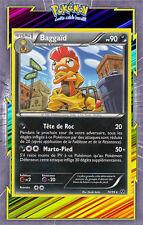 🌈Baggaïd - NB04:Destinées Futures - 74/99 - Carte Pokemon Neuve Française