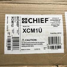 Chief XCM1U  XL, Single Column, Ceiling Mount