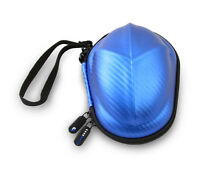 Blue Mouse Case Fits Razer DeathAdder Elite Gaming Mouse and Other Razer Mice
