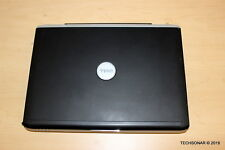 DELL Inspiron 1420   Black Top , Silver  Model PP-26L , for parts, not working