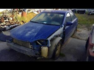 AC/Heater Blower Motor Fits 04-08 FORENZA 227292