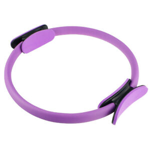A1ST Yoga Circle Pilates Ring Men Women Gym Fitness Workout Sports Equipment
