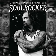 Michael Franti & Spearhead - Soulrocker [New CD]