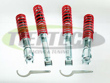 VOLKSWAGEN VW GOLF RABBIT MK3 VR6 JETTA HOTTUNING COILOVERS COILOVER KIT