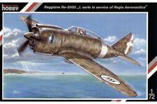 SPECIAL HOBBY SH72079 1/72 Reggiane Re-2000 I. serie  Regia Aeronautica